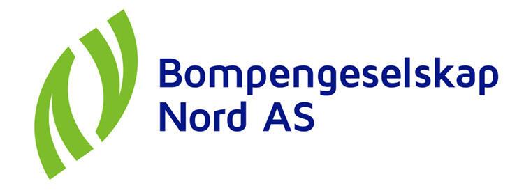 Logo, Bompengeselskapet Nord